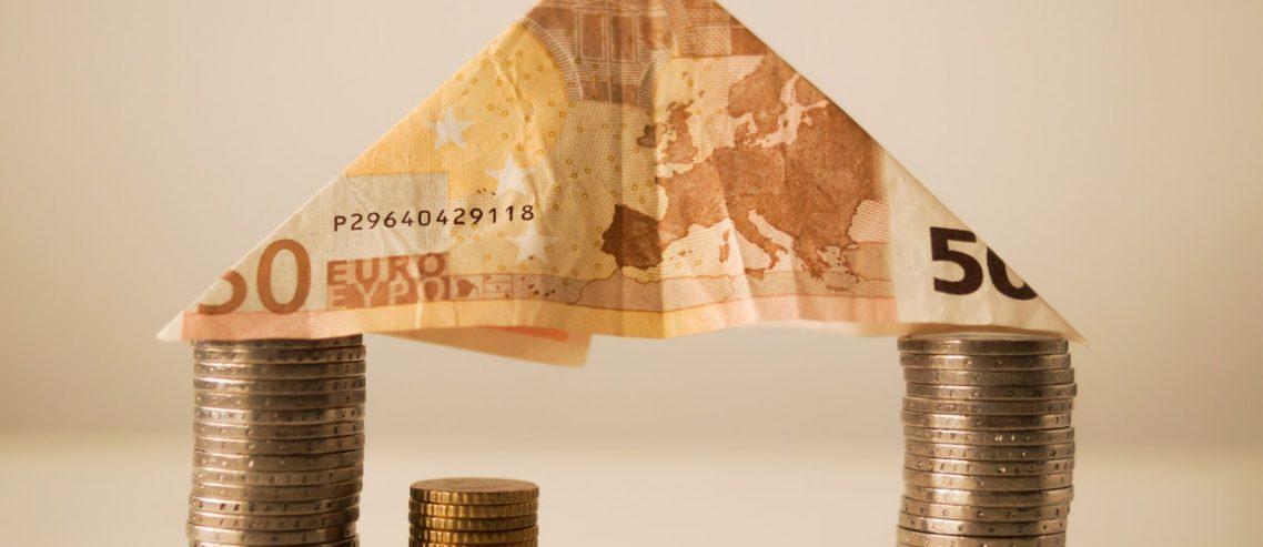 budżet domowy - krok po kroku
