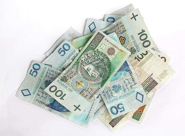 Pożyczka bez przelewania grosza
