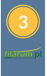 Filarum.pl - ranking - logo - sierpień